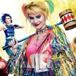 Birds of Prey Sukses Tampilkan Aksi Gila Harley Quinn
