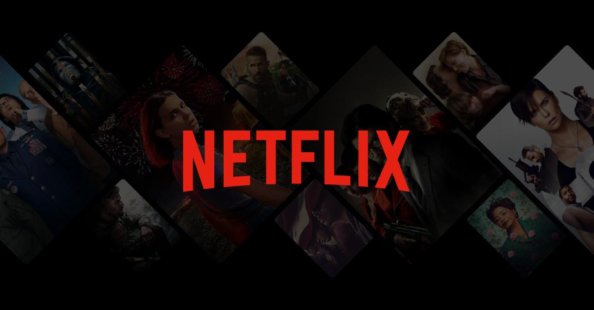 Inilah 5 Film Series Netflix Terbaru 2021