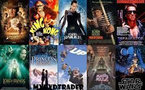 16 Film Petualangan Yang Harus Ditonton 2021
