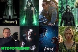 8 Film Terbaik Tayang di Layar Lebar 2021
