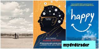 10 Film Dokumenter Teratas yang Akan Dirilis Tahun 2021