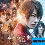 Review Film Rurouni Kenshin: The Final