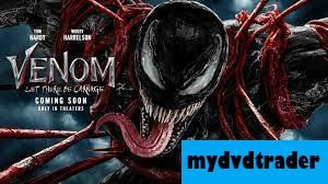 Review Trailer Film Venom 2 2021