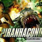 Review Film: Piranhaconda