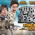 3 Film Indonesia dengan Penonton Terbanyak